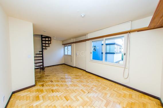 Cobertura Em Santana Com 3 Dormitórios - Co11963