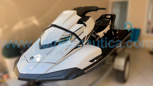Jet Ski Yamaha Ho N Barco Iate Lancha Kawasaki Seadoo