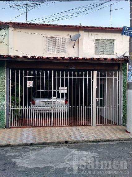Sobrado - Ca00140 - 4475191
