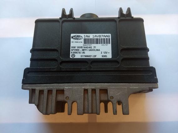 Módulo De Injeção Eletrônica Iaw 1avb7aaq 2.0 Gasolina