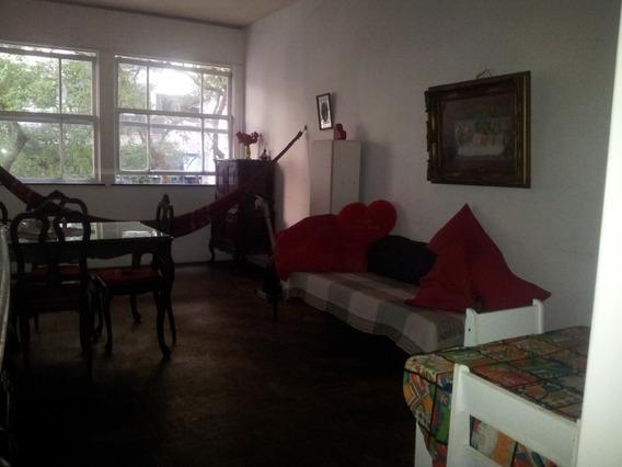 Apartamento 3 Quartos Em Copacabana.grande Oportunidade!