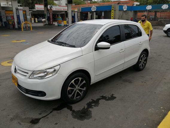 Volkswagen Gol Comfotline Asg