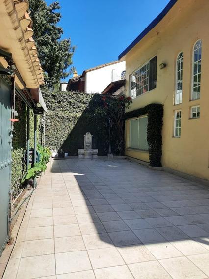 Magnifica Casa Para Oficinas En Guadalupe Inn