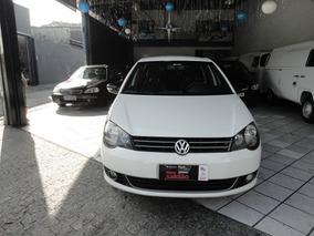 Volkswagen Polo 2.0 Sportline Total Flex 5p 2013