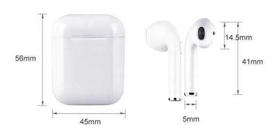 Fone Bluetooth Com Cabo Usb Wireless Com Microfone Caixinha