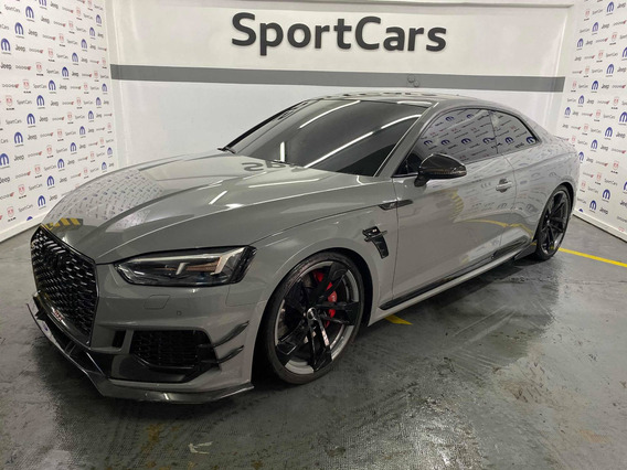 Audi Rs5 Audi Rs5 2.9 Tfsi