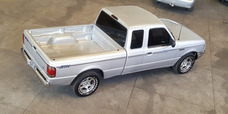 Ford Ranger Stx 4.0