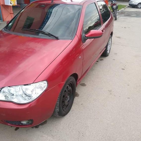 Fiat Palio 2004 1.8 Hlx