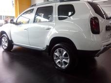 Renault Duster Contado O Anticipo+cuotas Fijas Entrega Inmed