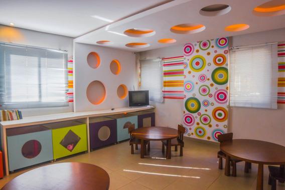 Apartamento Padrão Em Londrina - Pr - Ap1785_gprdo