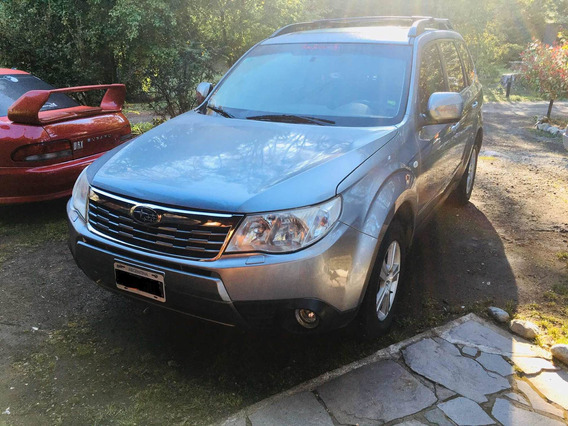 Subaru Forester 2.0 R Xs 4at Sawd Limited Sportshift 2009