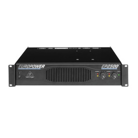 Behringer Europower Ep2500 2400w Rms 2ohm