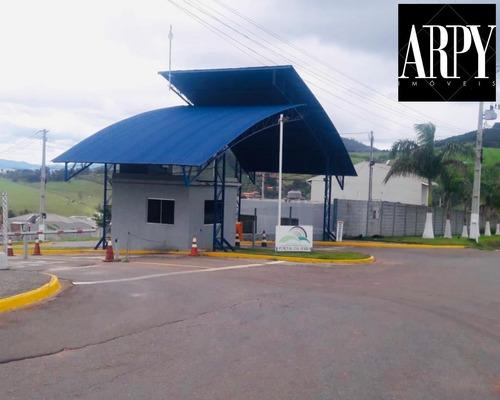 Condomínio Portal Da Serra - Tc00133 - 33692978