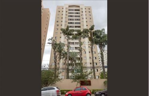 Apartamento-são Bernardo Do Campo-planalto   Ref.: 373-im552250 - 373-im552250