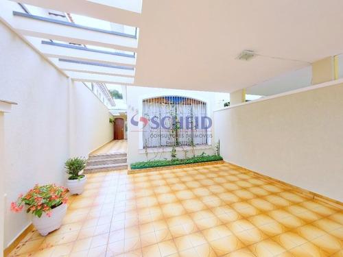 Imagem 1 de 15 de Sobrado 3 Dormitórios À Venda No Jardim Aeroporto Em São Paulo - Mc9269