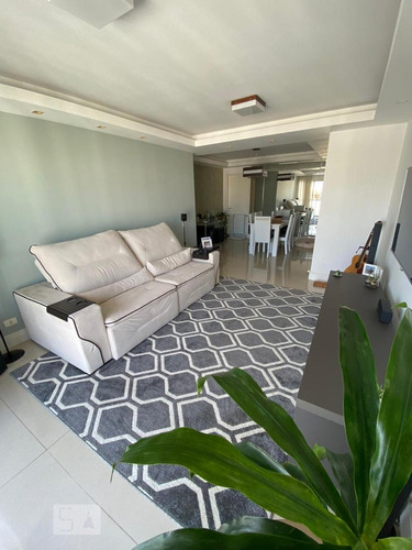 Apartamento À Venda - Moema, 3 Quartos,  116 - S893089839