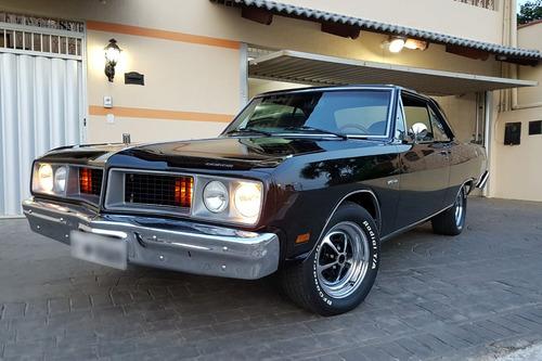 Dodge Magnum V8 1979