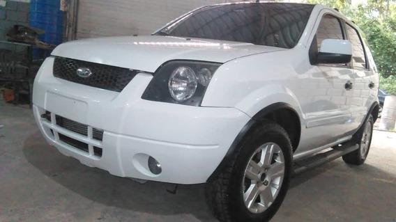 Ford Ecosport Automatica 4×2
