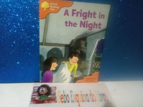 Livro A Fright In The Night(foto Real) Sin Datos