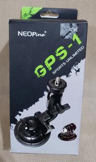 Soporte Universal Para Camaras Con Ventosa Compatible Gopro