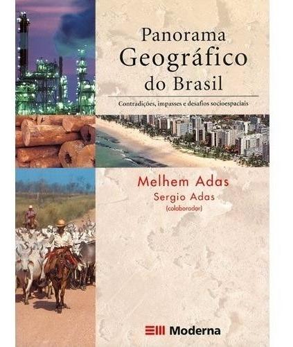 Panorama Geográfico Do Brasil - Ensino Médio