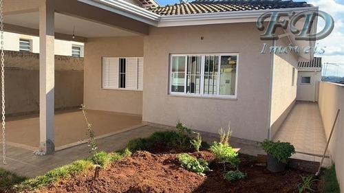 Imagem 1 de 23 de Casas Para Financiamento À Venda  Em Atibaia/sp - Compre O Seu Casas Para Financiamento Aqui! - 1477884