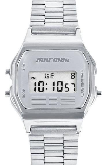 Relógio Digital Mormaii Mojh02aa/3c Barato Original