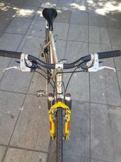 Bicicleta Gt Aggressor 3