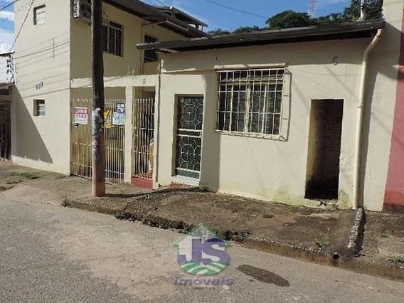 Lote Com 05 Unidades Residenciais Bethânia - 573-1