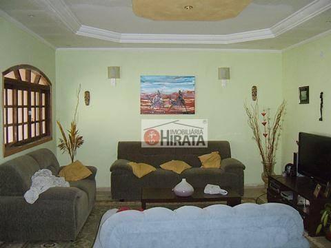 Casa Com 4 Dormitórios À Venda, 460 M² Por R$ 1.850.000,00 - Parque Ortolândia - Hortolândia/sp - Ca1205