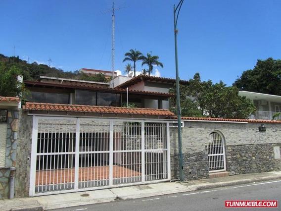 Casas En Venta 19-16750 Rent-a-house Multicentro