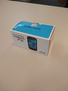 Alcatel One Touch Pop C1 Novo