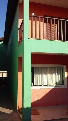 Casa À Venda, 143 M² Por R$ 450.000,00 - Vila Guimarães - Sorocaba/sp - Ca2124