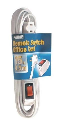 Prime Wire Y Cable Ec870615 15foot 162 Spt2 Cable De Interru