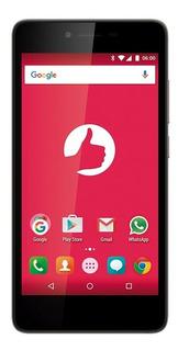 Smartphone Positivo Twist S520 S 8gb Quad Core 3g Azul-rmf