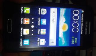 Samsung Galaxy Beam I8530 - Usado Com Detalhes