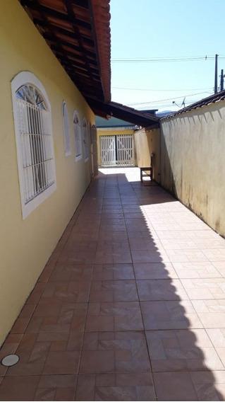 Casa 02 Dormitórios, 300 Metros Do Mar Da Pista (1377-1)