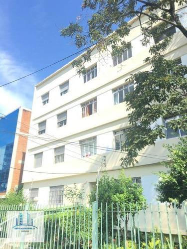 Imagem 1 de 23 de Apartamento Com 3 Dormitórios À Venda, 95 M² Por R$ 480.000 - Chácara Santo Antônio - São Paulo/sp - Ap3293