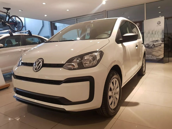Volkswagen Up! 1.0 Take Up! Aa 75cv 2020 0km Vw Nuevo 5pta