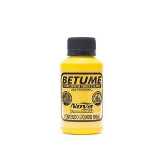 Betume - 100 Ml Nova Tintas