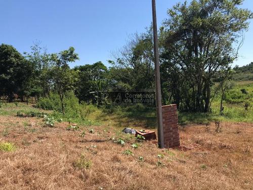 Imagem 1 de 7 de Chácara À Venda, 4145 M² Por R$ 380.000,00 - Centro - Foz Do Iguaçu/pr - Ch0016