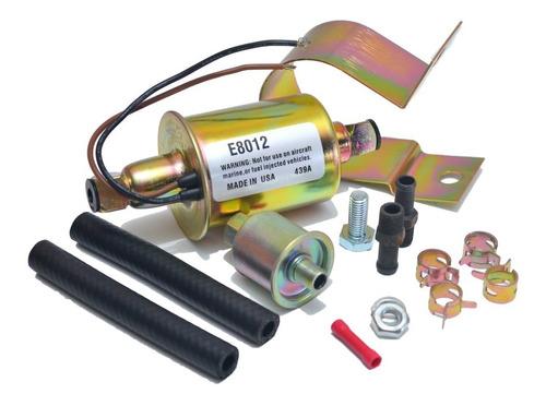 Pila Bomba De Gasolina Externa Universal 8012 Airtex