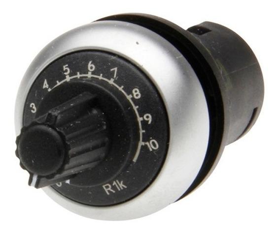 Potenciômetro Monovolta Eaton - Modelo: M22-r1k