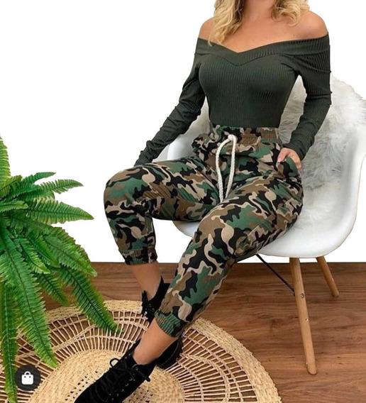 Body Bori Feminino Canelado Blusinha Top Decote Cruzado Bojo