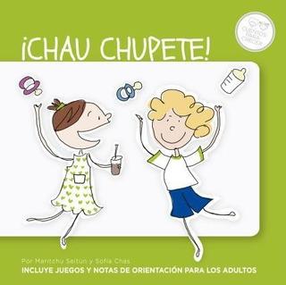 Chau Chupete - Maritchu Seitun - Grijalbo Rh