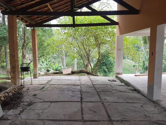 Chácara Em Das Brotas, Cotia/sp De 200m² 5 Quartos À Venda Por R$ 427.999,00 - Ch395995