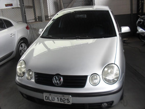 Volkswagen Polo 1.6 Comfortline 5p