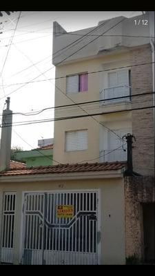 Apartamento Sem Condominio Santo Andre