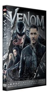Venon Dvd Latino/ingles Subt Español