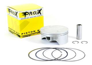 Kit Piston Prox P/ Kawasaki Klx 450 Y Kx 450 F Std Yuhmak
